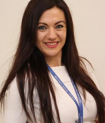 Mrs Dana Conlon