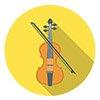 Northern Saints Primary School - Music Icon